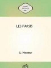 Les Parsis