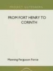 From Fort Henry to Corinth