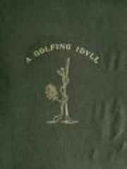 A Golfing Idyll