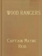 Wood Rangers