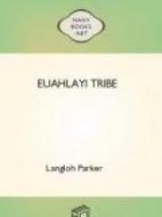 The Euahlayi Tribe