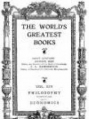 The World's Greatest Books - Volume 1