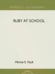 Ruby at School