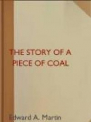 The Story of a Piece of Coal