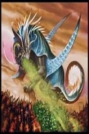 Cover Dragon Life