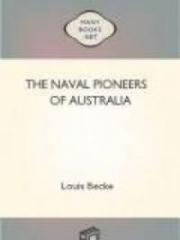 The Naval Pioneers of Australia