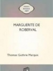 Marguerite De Roberval
