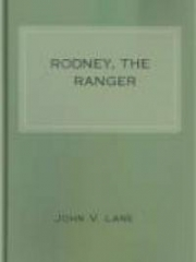 Rodney, the Ranger