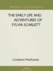 The Early Life and Adventures of Sylvia Scarlett