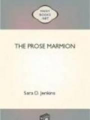 The Prose Marmion