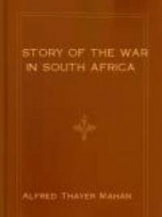 Story of the War in South Africa