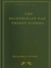 Bickerstaff-Partridge Papers