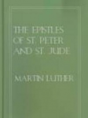 The Epistles of St. Peter and St. Jude Preached and Explained