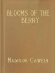 Blooms of the Berry