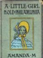 A Little Girl in Old Philadelphia