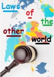 Laws Of The Other World