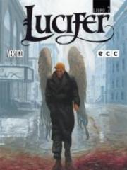 Lucifer's Academy