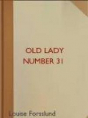 Old Lady Number 31