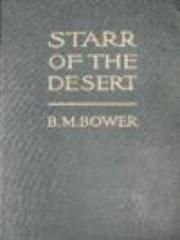 Starr, of the Desert