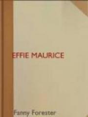 Effie Maurice