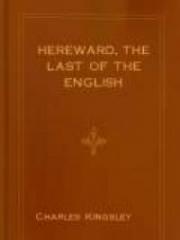 Hereward, the Last of the English