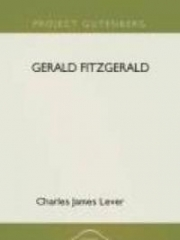 Gerald Fitzgerald: The Chevalier