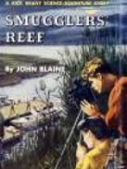 Rick Brant - Smugglers' Reef