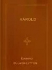 Harold : the Last of the Saxon Kings