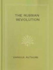 The Russian Revolution; The Jugo-Slav Movement