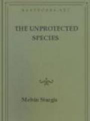 The Unprotected Species