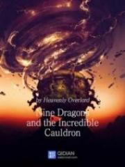 The Divine Nine-Dragon Cauldron